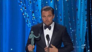 snaps-leonardo-dicaprio-about-sag-awards-on-the-hollywood-reporter_lw